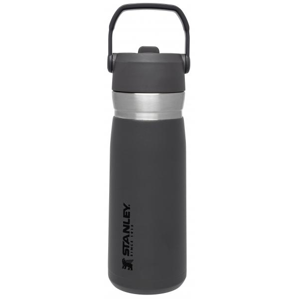 BUTELKA STANLEY IceFlow Flip Straw Water Bottle 0,65 L