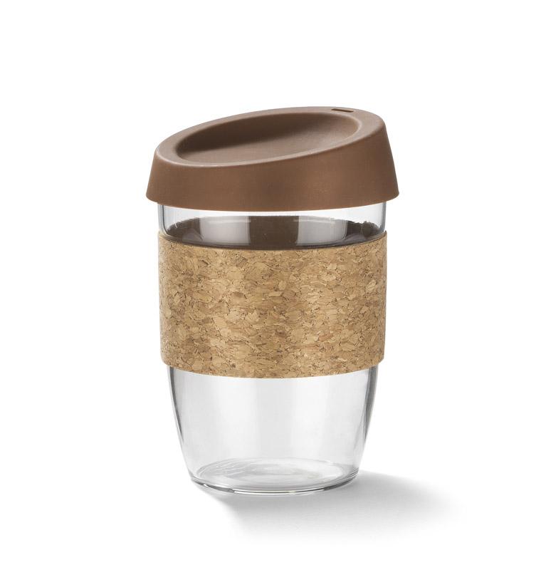 Kubek szklany Sklo 380 ml