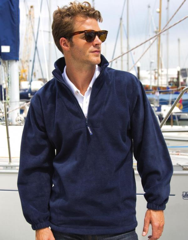 Bluza z polaru Fleece Top