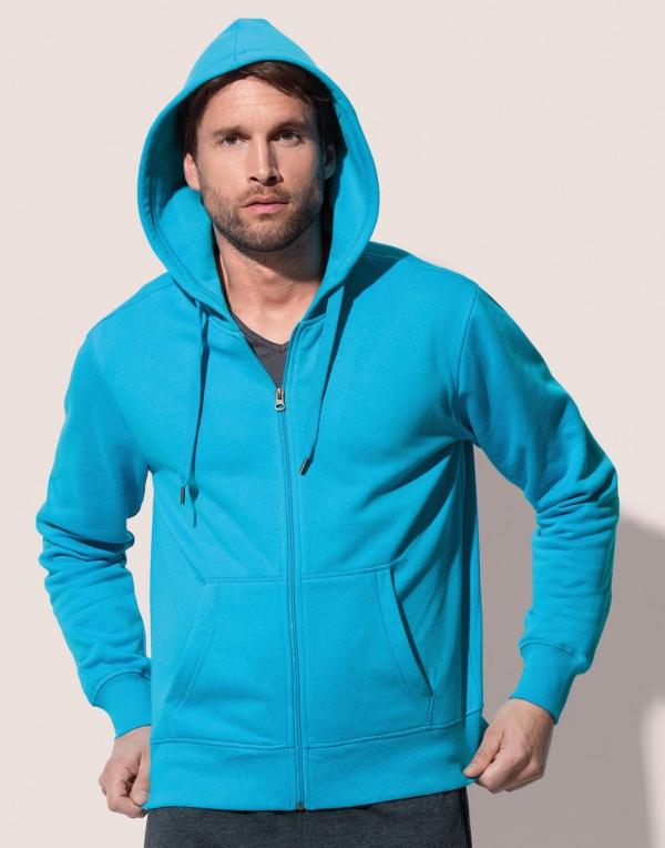 Bluza Sweat Jacket