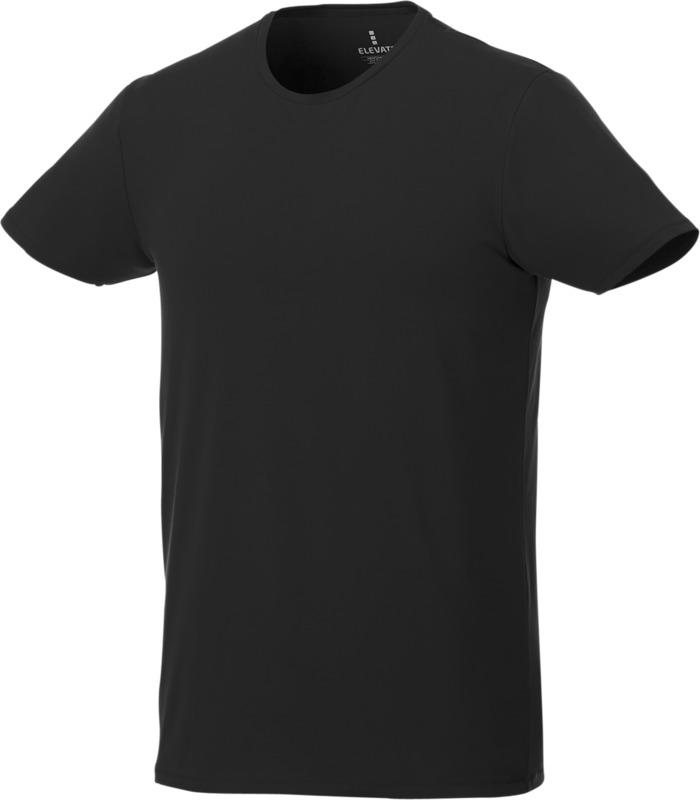 Męski organiczny t-shirt Balfour