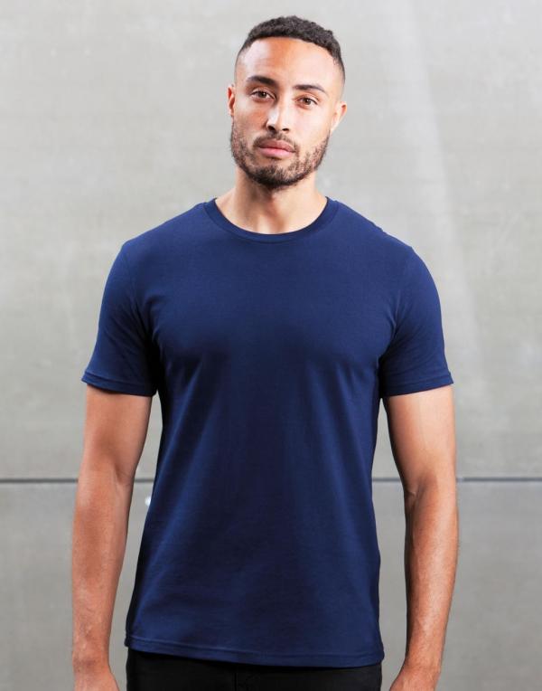 Męska koszulka Essential Organic T