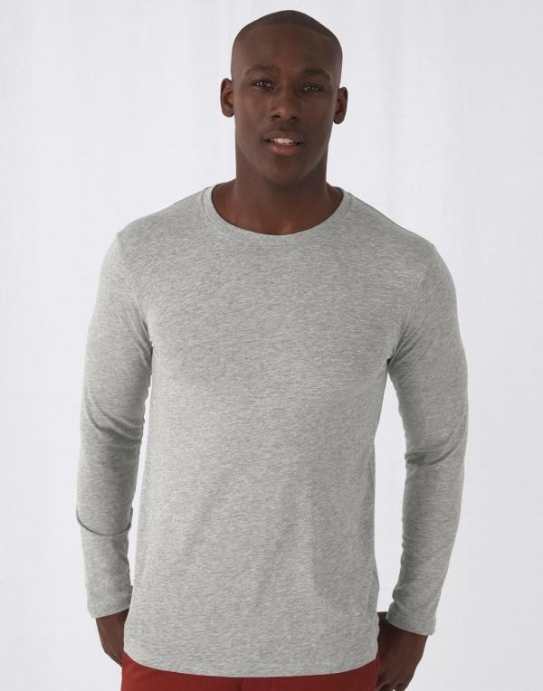 Inspire LSL T /męski T-Shirt