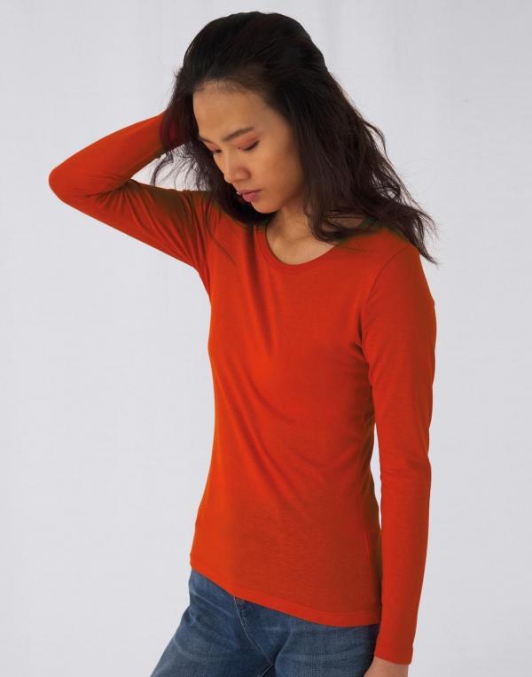 Inspire LSL T /damski T-Shirt