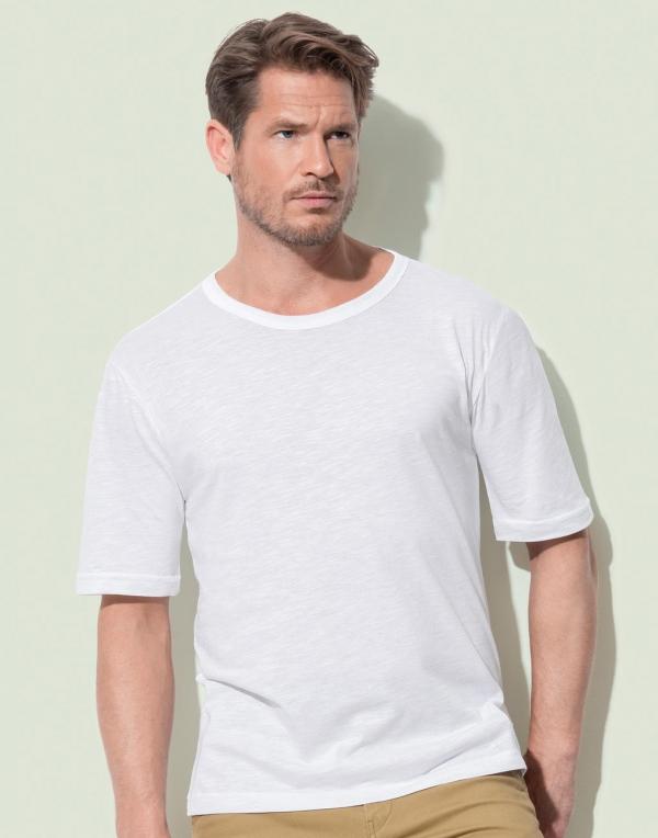 Koszulka Slub Organic