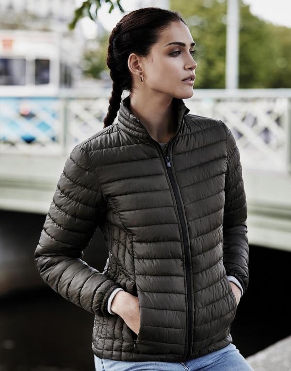 Damska kurtka Zapelin