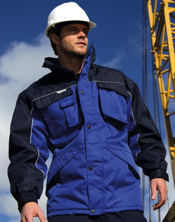 Kurtka Combo Workguard™ Heavy Duty