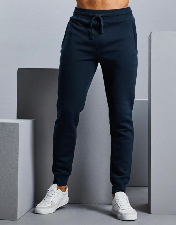 Męskie spodnie do biegania Authentic