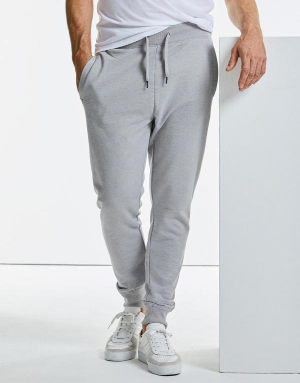 Męskie spodnie do biegania HD