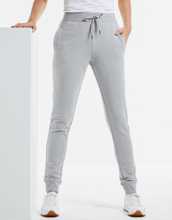 Damskie spodnie do biegania HD