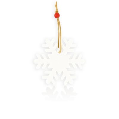 Zawieszka świąteczna (choinka, renifer, płatek śniegu)