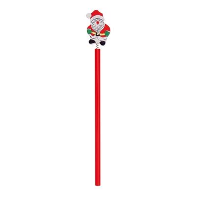 Ołówek świąteczny