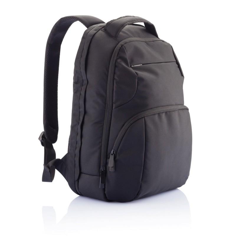 "Uniwersalny plecak na laptopa 15,6"", czarny"