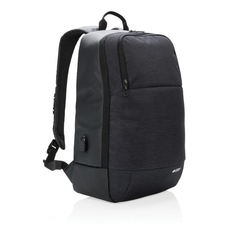 "Plecak na laptopa 15"" Swiss Peak"