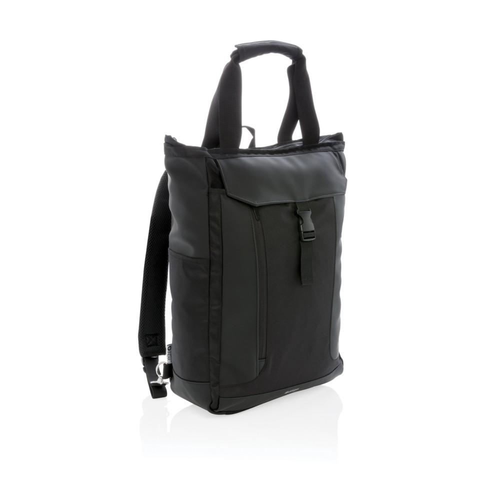 "Plecak, torba na laptopa 15"" Swiss Peak, ochrona RFID"
