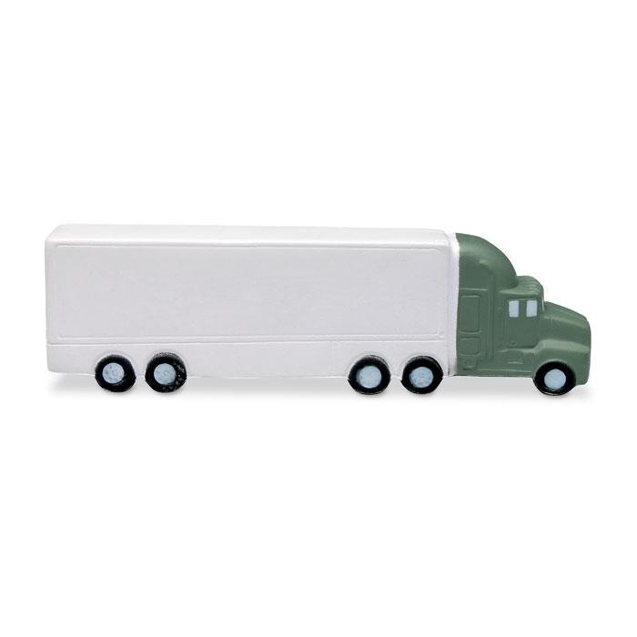 Antystres ciężarówka Ted