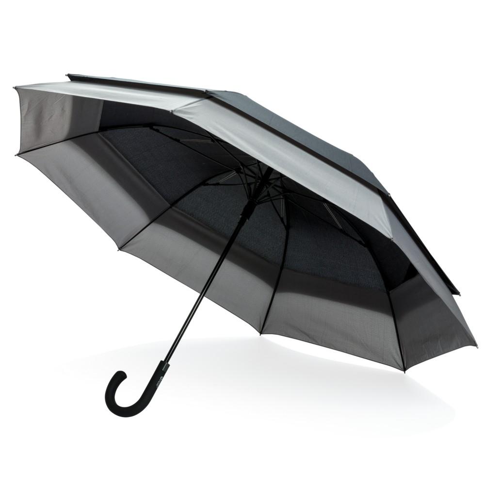 """Rozszerzalny parasol automatyczny 23"""" do 27"""" Swiss Peak"""