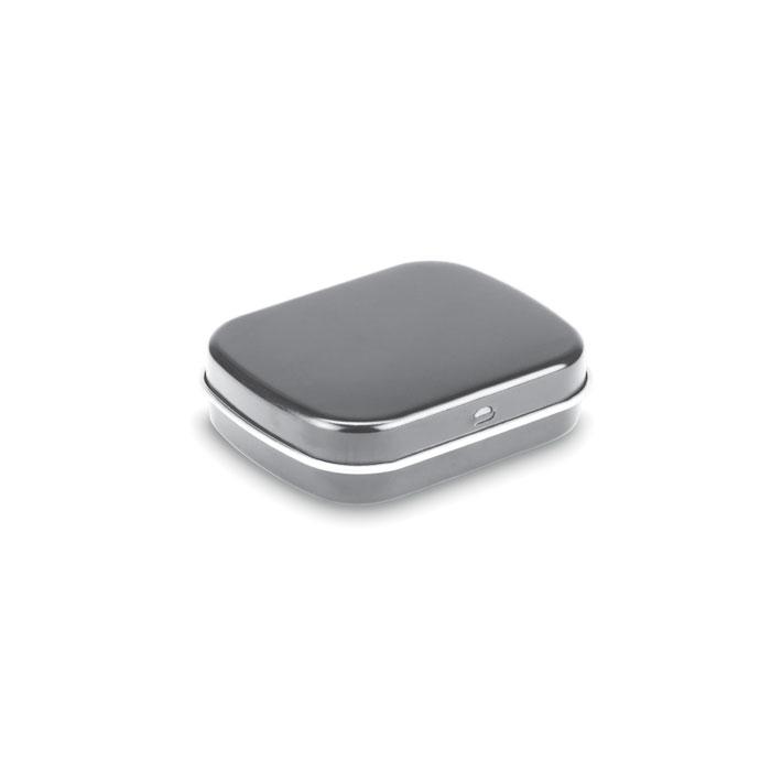 Miętówki w metalowym pudełku Brise
