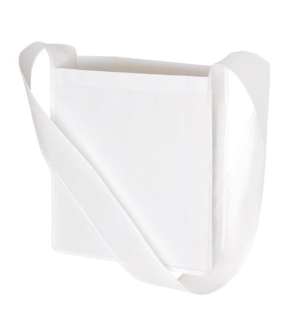 Torba na zakupy MALL, biały