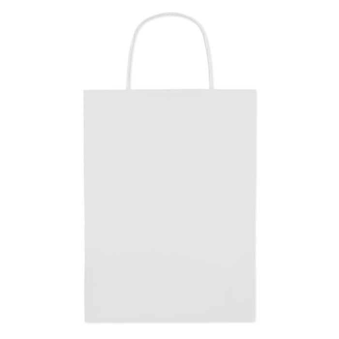Papierowa torebka średnia Paper Medium