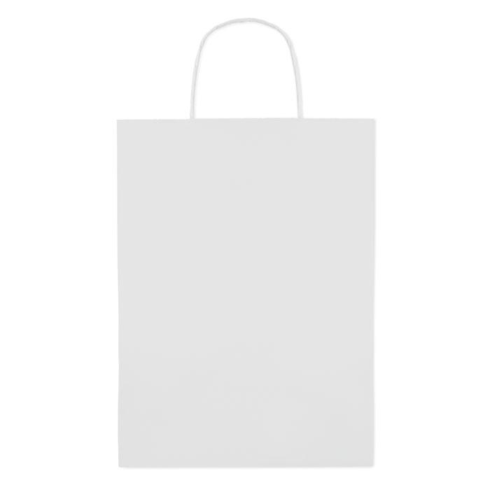 Papierowa torebka duża Paper Large